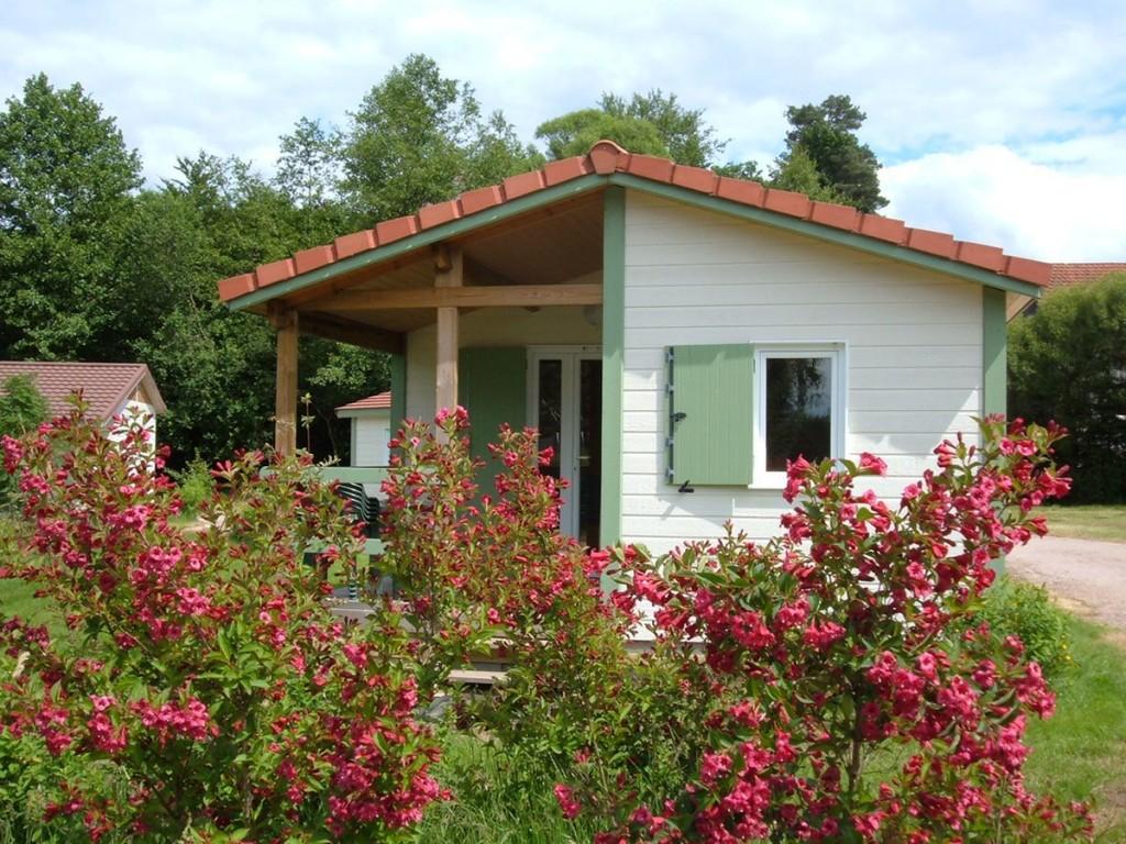 , Sites et Paysages Camping au Clos de La Chaume