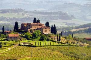 tent huren toscane, Tent huren Toscane