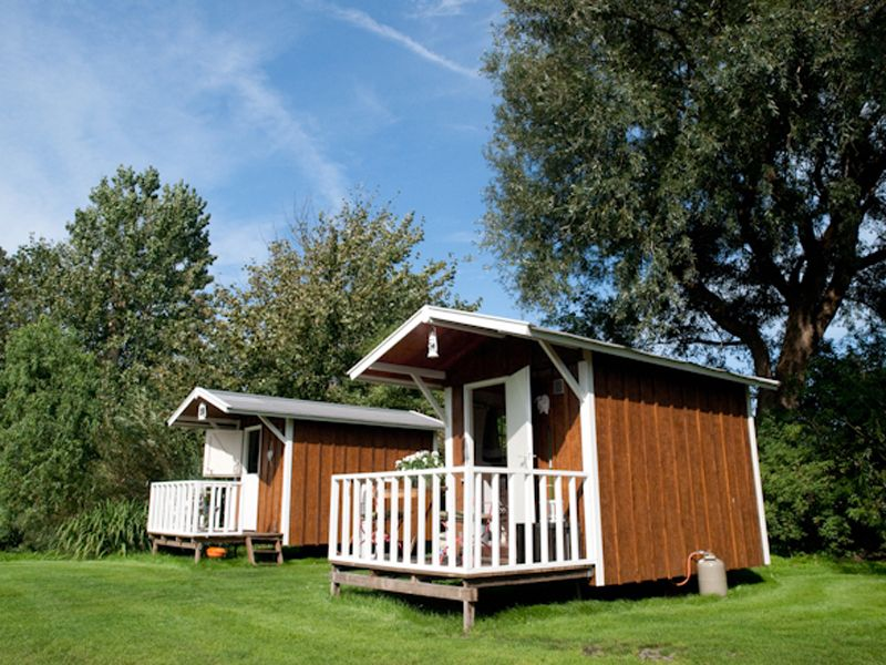 , Camping Welgelegen Friesland