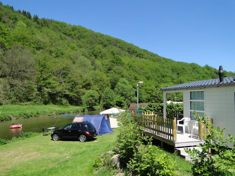 , Camping Bissen