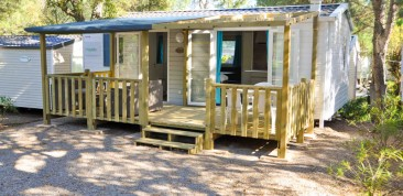 Familie Camping Leï Suves