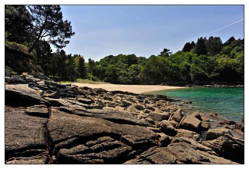 , Tent huren Bretagne