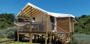 Camping Club Famille Lou Pignada *****
