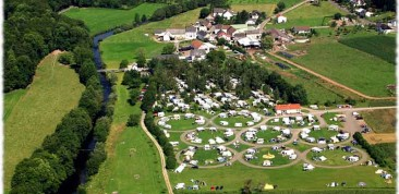 Camping Ourtal-Idyll ****