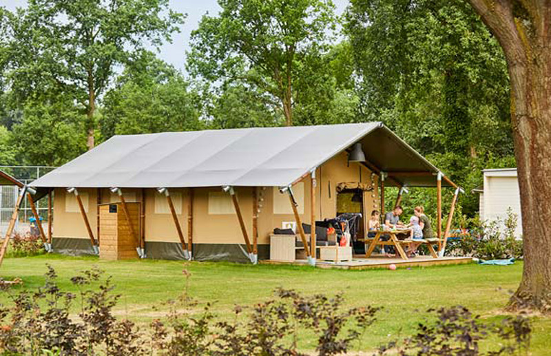 , Camping Roland