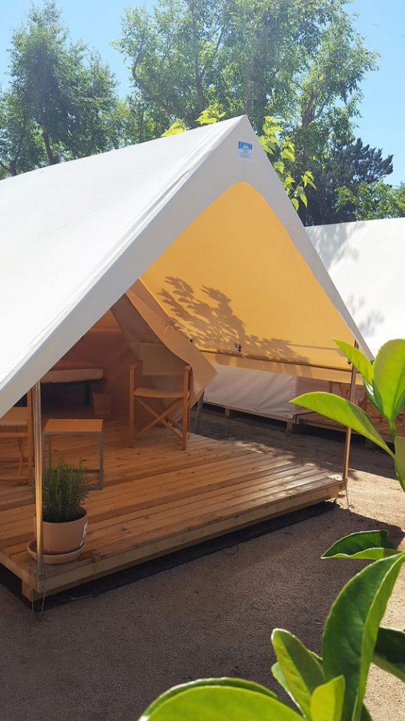 , 600+ Glamping toplocaties in Europa