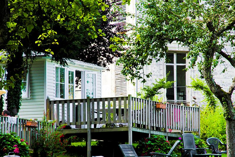 , Camping Huttopia Calvados – Normandie