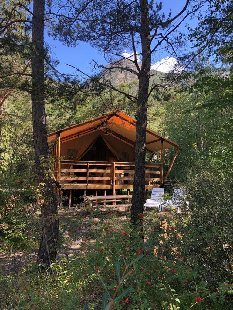 , Camping Marius ***
