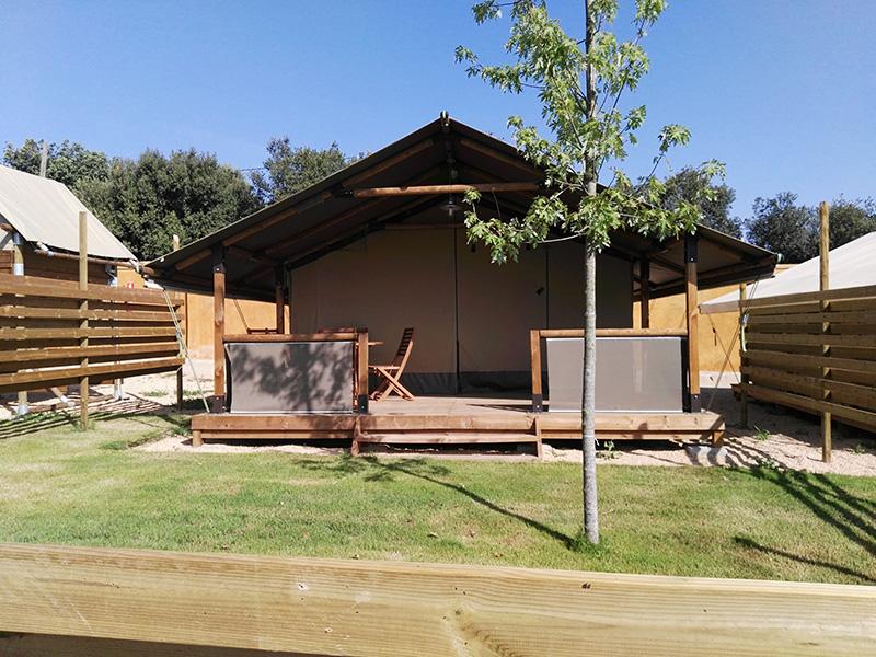 , Camping & Resort Sangulí Salou