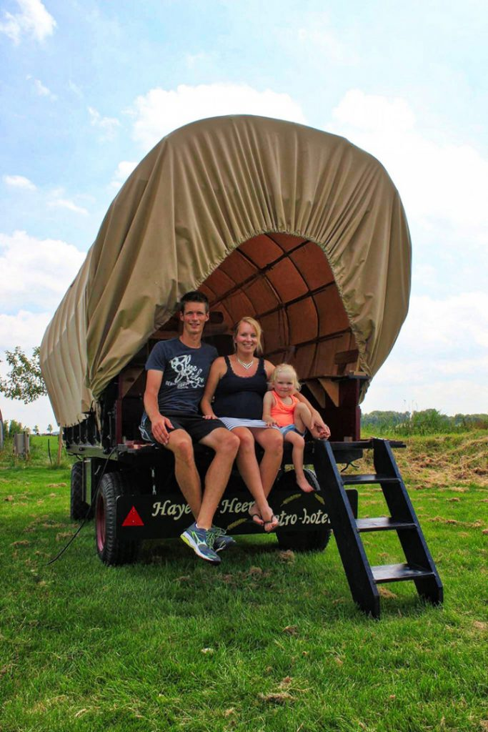 , Camping Julianahoeve