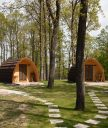 glamping, 600+ Glamping toplocaties in Europa