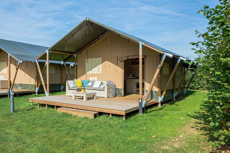 , Glamping Resort Biosphäre Bliesgau