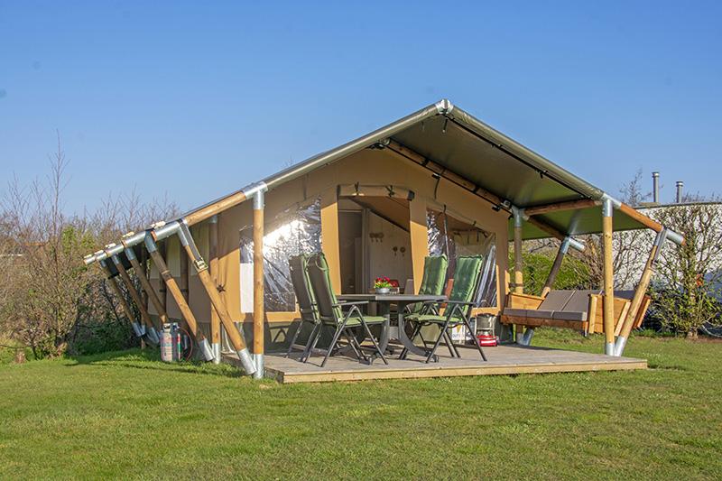 , Camping Mast