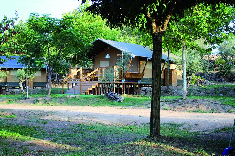 , Camping 3 Estrellas