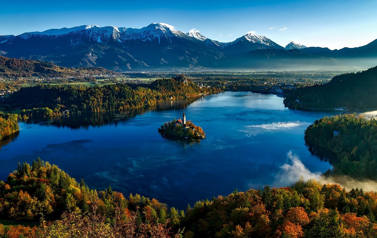 glamping Slovenië, Glamping Slovenië