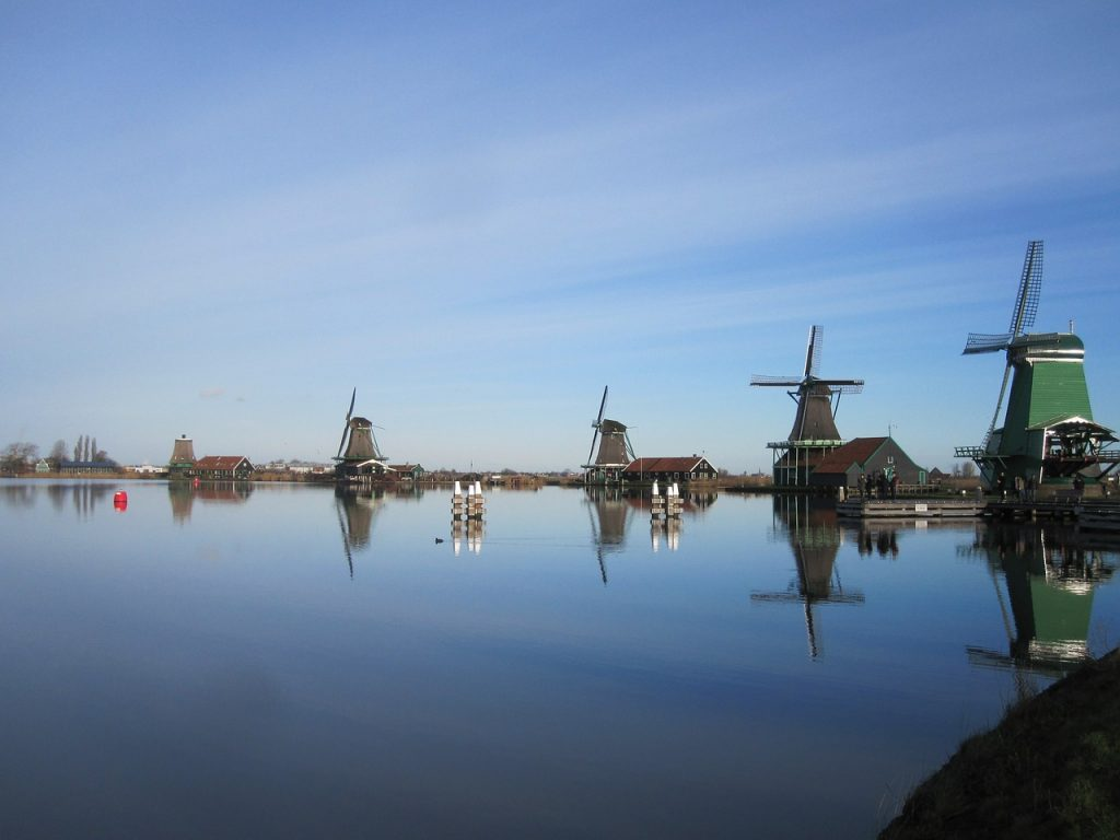 glamping nederland, Glamping Nederland
