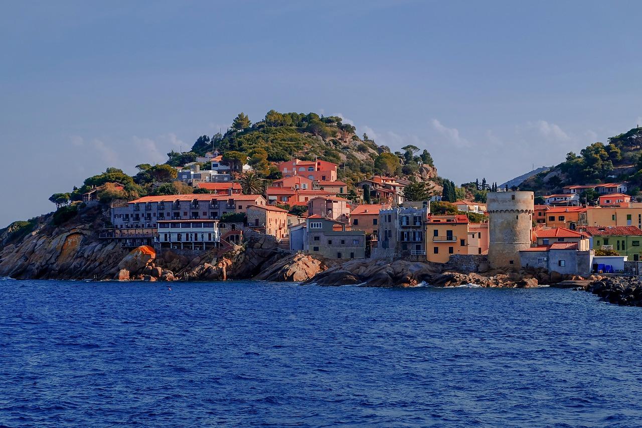 glamping Toscane, Glamping Toscane