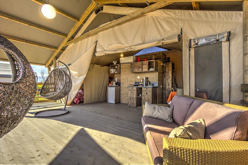 , Glamping4all / Camping Capalbio