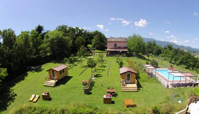 , Il Girasole Village