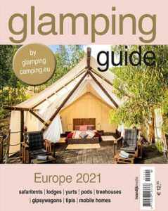 eco glamping, Eco glamping