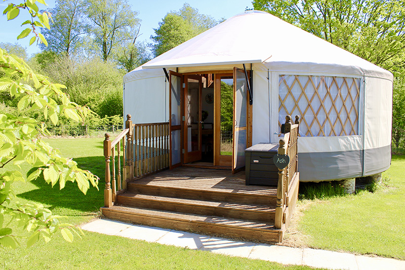 , Braidhaugh Holiday Park