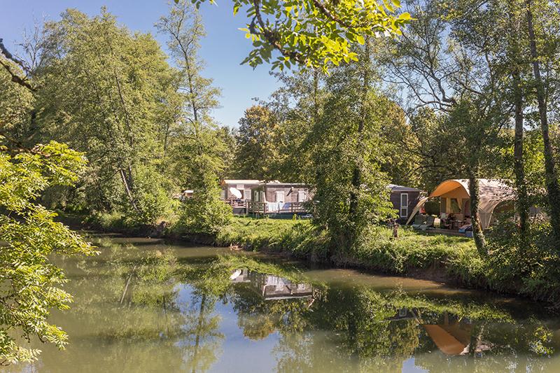 Glamping Camping Val de Bonnal