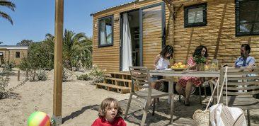 , Camping Gavina Yelloh Village