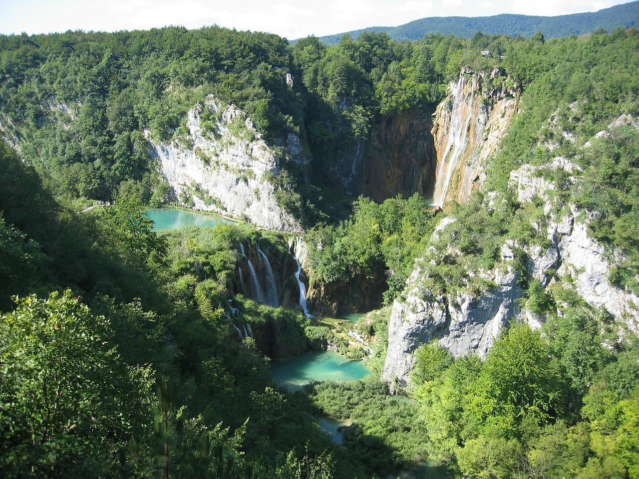 Safaritent Kroatië, Safaritent huren Kroatië