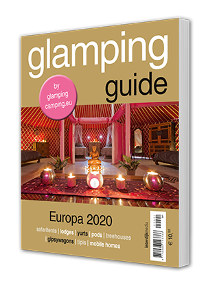 Wat is glamping?, Wat is glamping?