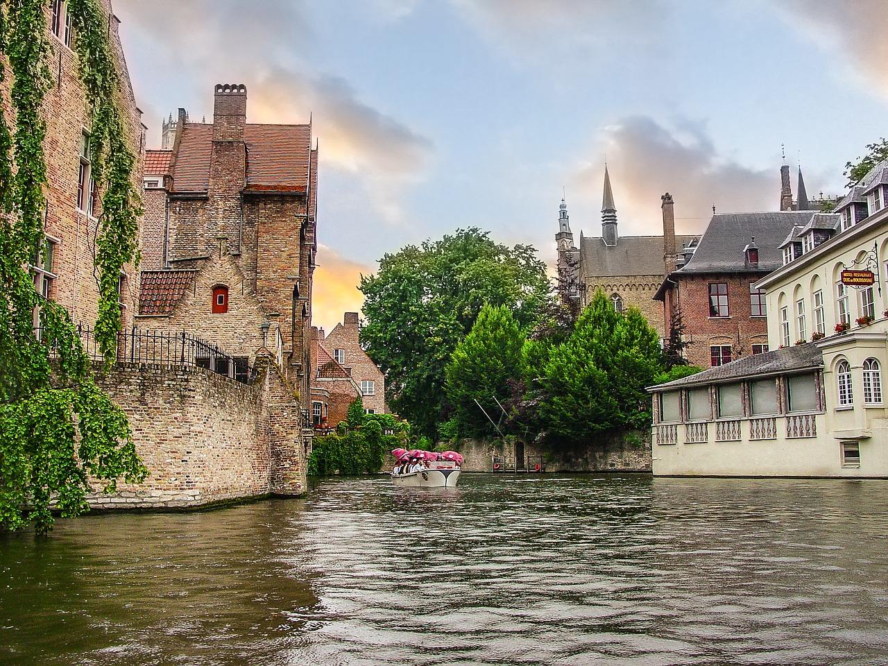 camping bij brugge, Tent huren in omgeving Brugge