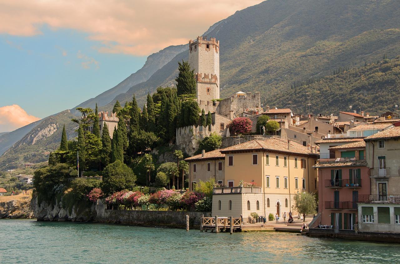 familiecamping italië, Familiecamping Italië