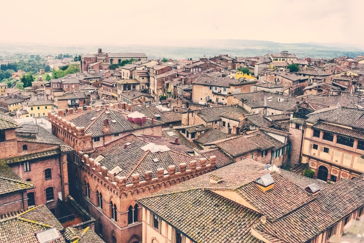 safaritent huren in Toscane, Safaritent huren Toscane