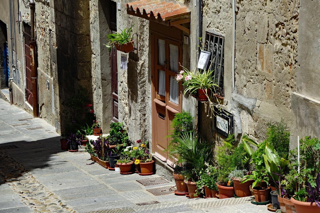 glamping Sardinië, Glamping Sardinië