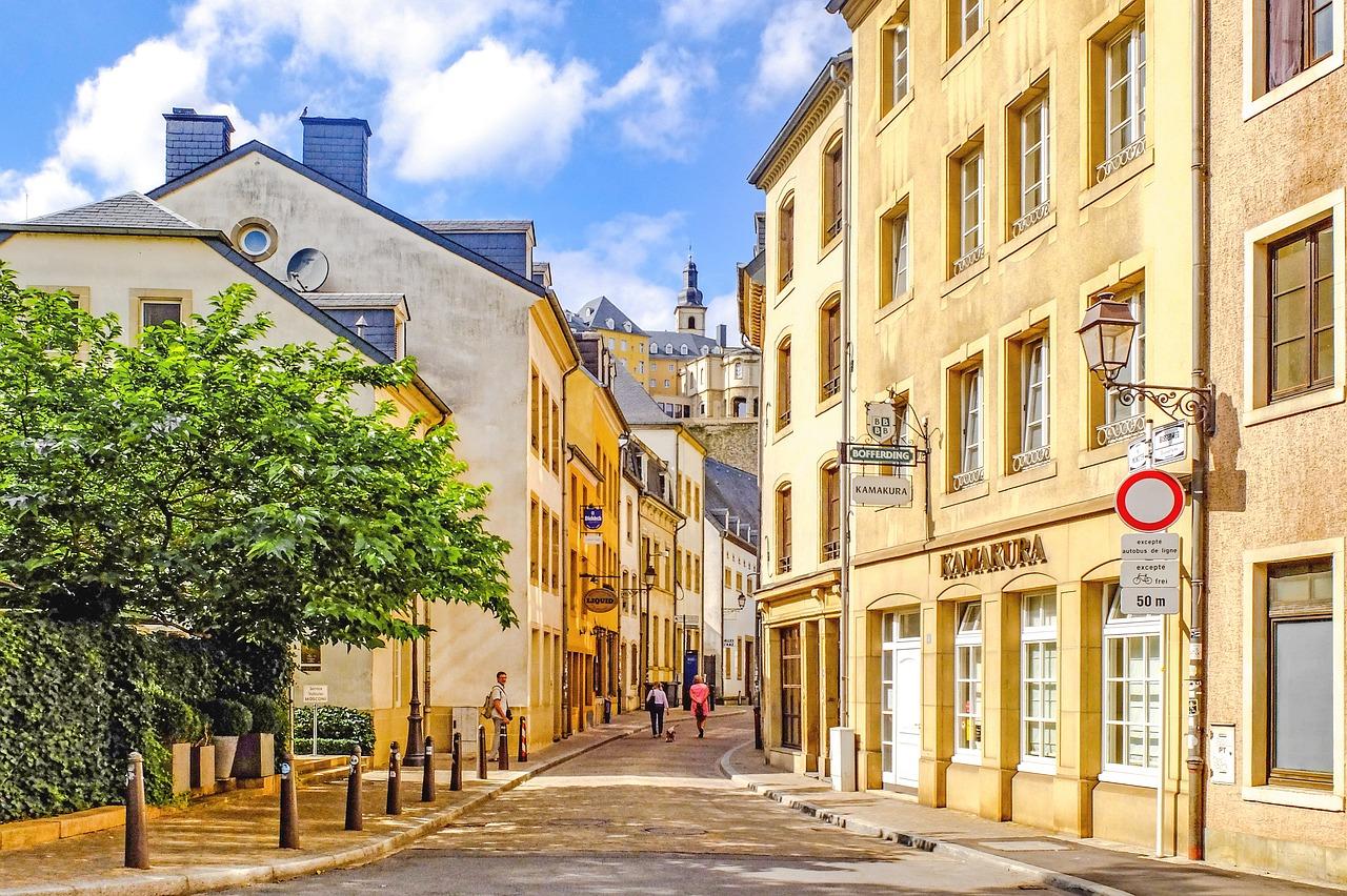 glamping luxemburg, Glamping Luxemburg