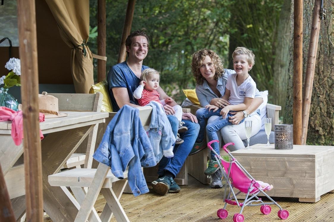glampings van nederland, De 10 beste glampings van Nederland