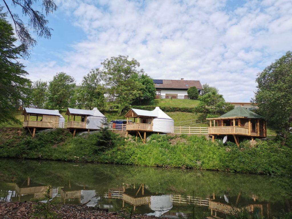 Glamping Camping Village Wörthersee